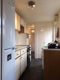 Double room house share with Bulgarian residents close to town centre