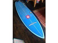6' Natural Rhythm 'Wave Hog' Surfboard