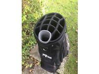 Ping Pioneer 14 Way cart/Trolley bag