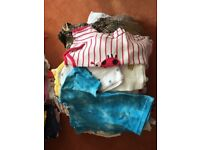Large bag 6-12 month baby clothes