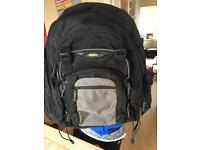 Targums Laptop Backpack