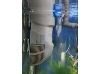 Ocean free hydra 30 internal filter