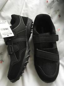 Brand new trainers size 3