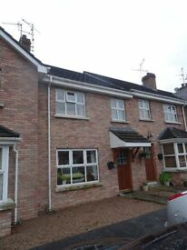 Lovely 3 bed town house to rent in waringstown, close to lurgan, moira, banbridge