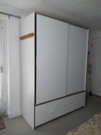 Ikea Wardrobe for sale 40£