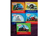 Thomas the tank engine book bundle