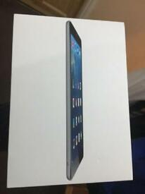 iPad Air 32GB space grey Good condition boxex