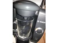 Bosch Tassimo Fidelia Coffee Machine