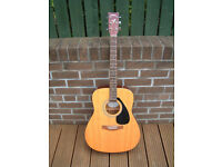 Guitar, Acoustic, Yamaha F310