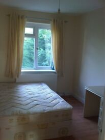 Large fully furnished single room in a new 2 bed flat close to middlesex uni and hendon tube