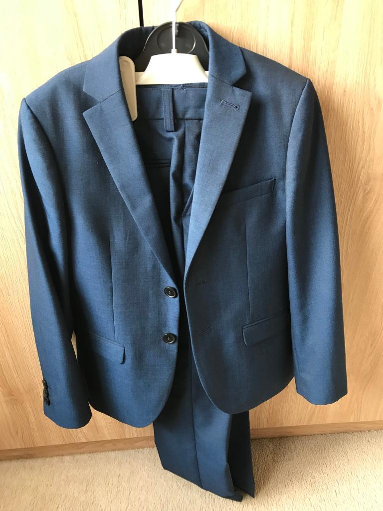 Boys Prom / Wedding Suit (from Next) | in Pontypridd, Rhondda Cynon ...