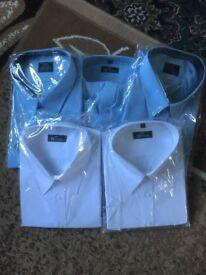 Driver/Pilot short sleeve shirts