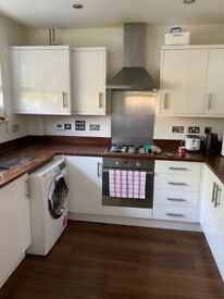 An excellent 4 bedroom Townhouse set over 3 spacious floors with 1 allocated Parking