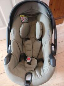 Joolz iZi Modular Besafe Car Seat