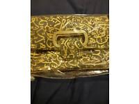Purse/hand bag with islamic writing