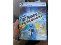 Flight Simulator X - Acceleration Expansion Pack (PC)