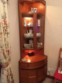 Nathan corner unit £150 Ono