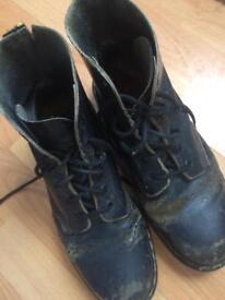 dm boots