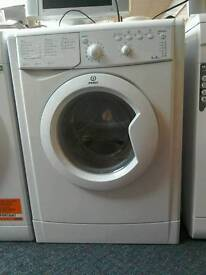 Indesit Washing Machine IWB6123 #28255 £130