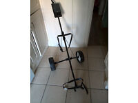 Solex Sports Par Cart ( Golf trolley)
