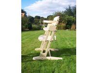 Babydan High Chair - Very good condition
