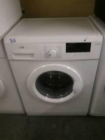 Logik 6kg Washing Machine (R)