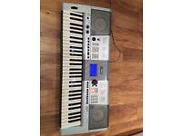 Yamaha keyboard PSR-e403