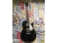 Gretsch Jet Electromatic (Black) Electric Guitar