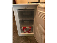 BUSH Under Counter Fully Working Front Freezer with 90 Days Warranty