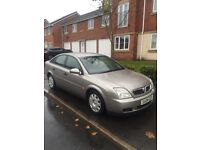 2004 Vauxhall Vectra Hatchback 2.0 DTi 16v LS 5dr VERY GOOD DIESEL ENGINE, LONG MOT HURY CHEAP CAR