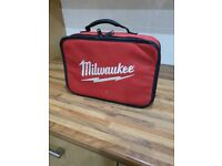 Millwaukee m12 impact driver