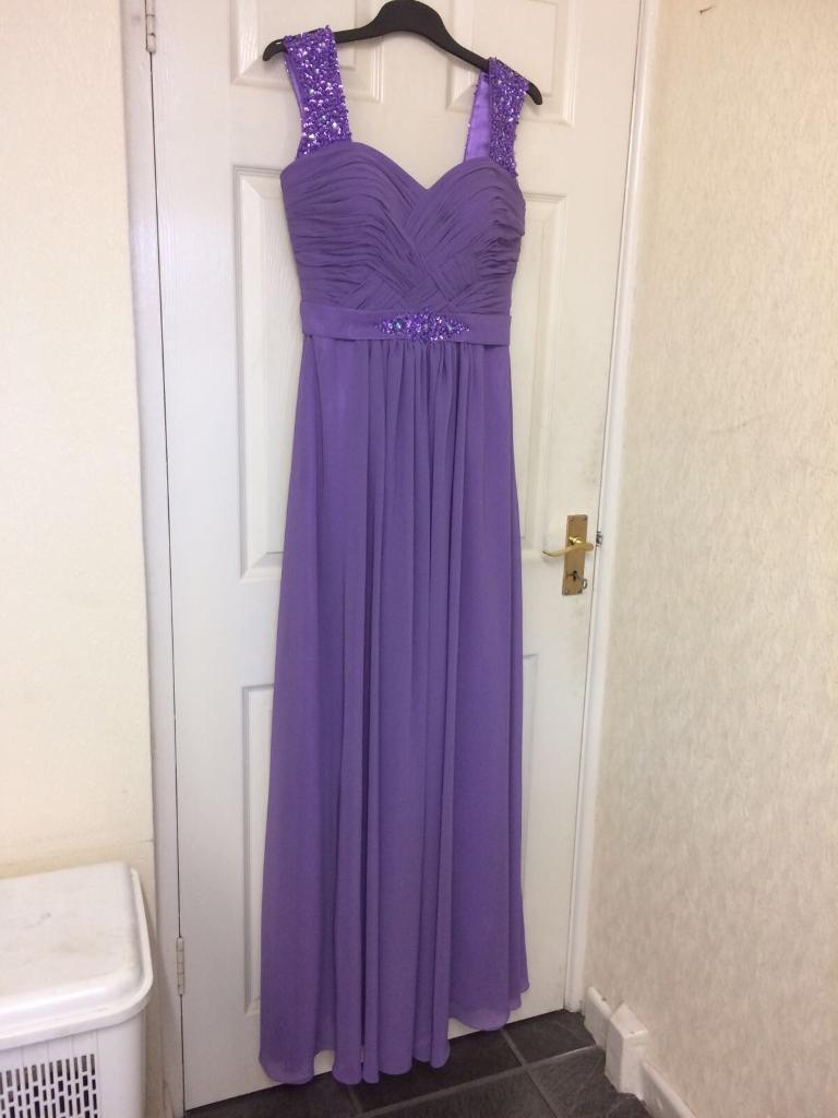 Lilac bridesmaid dresses   in Wolverhampton, West Midlands   Gumtree