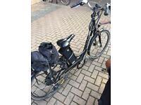 Whisper Electric Bike