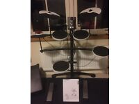 Electric drum kit for sale won't get cheaper pick up only