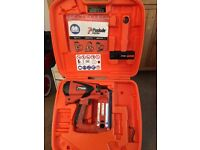 IM65 F16 SECOND FIX NAIL GUN FOR SIMPLE REPAIR *PRICE REDUCED*