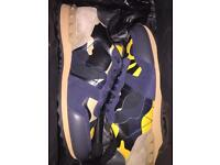 Valentinos Rockrunner trainers size 42 EU - SIZE 8