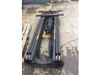 FORKLIFT MASTS FROM £375