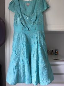 Karen Mullen a line size 12 dress