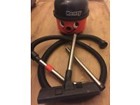 Henry Hoover for only £40
