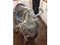 Pram/pushchair for sale