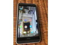HTC desire 820G dual sim smartphone