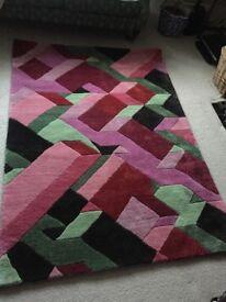 Beautiful Adam Daily rug