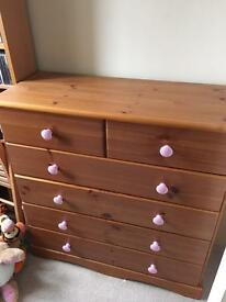 Chest of Drawers - provisionally sold
