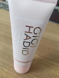 Maybelline x Gigi Hadid primer