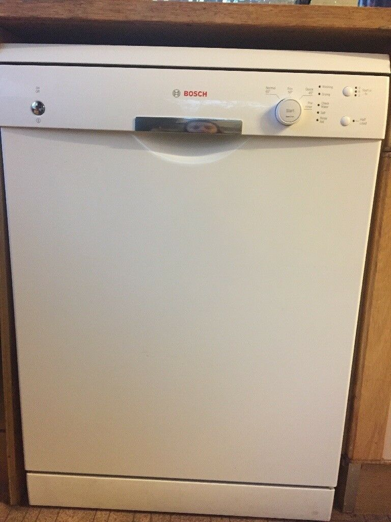 Bosch Dishwasher for sale, like new