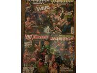 Dc Comics - 18 justice league comics