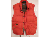 Polo Ralph Lauren Puffer Jacket