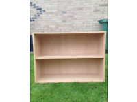 Bookcases - Wall Mounted
