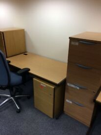 Free office furniture