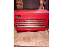 Clarke toolbox 9 drawer